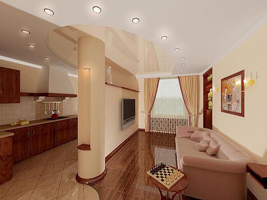Ремонт квартир в Тамбове